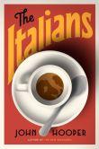Book Cover Image. Title: The Italians, Author: John Hooper