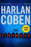 Book Cover Image. Title: The Stranger (Signed Book), Author: Harlan Coben