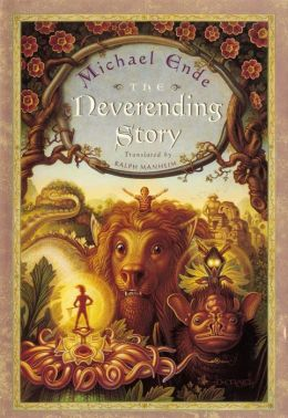 The The Neverending Story