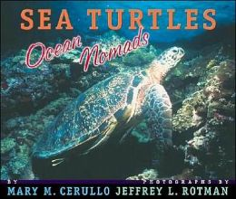 Sea Turtles: Ocean Nomads