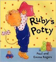 Ruby's Potty
