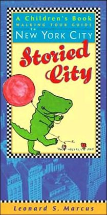 Storied City: A Children's Book Guide to New York City