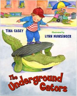 The Underground Gators
