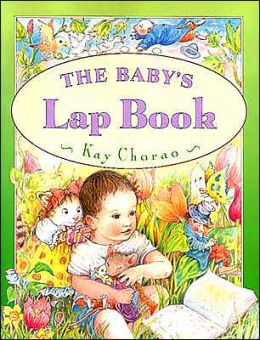 Baby's Lap Book
