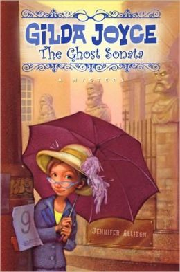 The Ghost Sonata