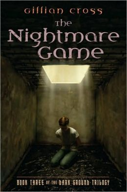 Dark Ground #3: The Nightmare Game
