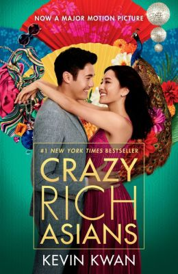 BOOK | Crazy Rich Asians
