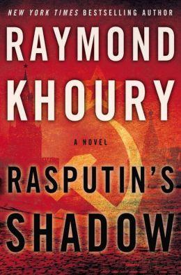 Rasputin's Shadow (Sean Reilly and Tess Chaykin Series #4)