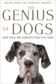 Book Cover Image. Title: The Genius of Dogs:  How Dogs Are Smarter Than You Think, Author: Brian Hare