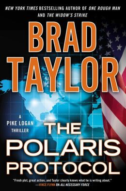 The Polaris Protocol (Pike Logan Series #5)