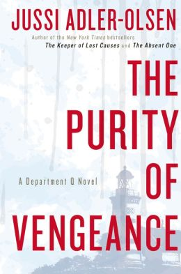The Purity of Vengeance (Department Q Series #4)
