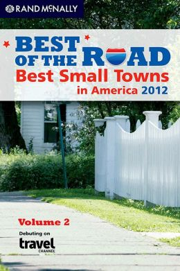 Best Small Towns in America 2012