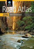 Book Cover Image. Title: Rand McNally Road Atlas 2016, Author: Rand McNally