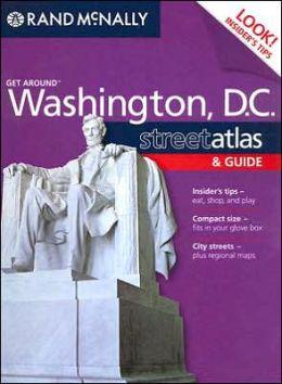 Washington, DC Get Around Atlas