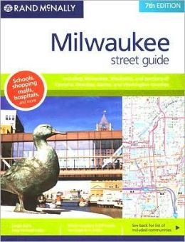 Milwaukee, Wisconsin Atlas