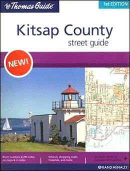 Kitsap County, Washington Atlas