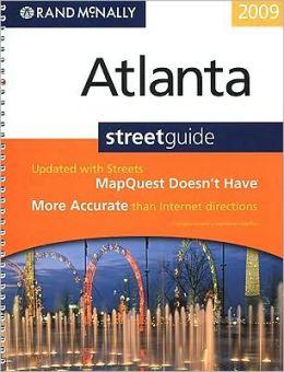 Atlanta, Georgia Atlas