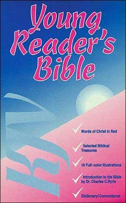 KJV Young Reader's Bible