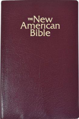 NABRE Gift and Award Bible