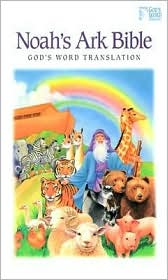 Noah's Ark Bible: God's Word