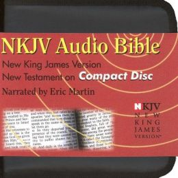 NKJV Audio Bible - New Testament