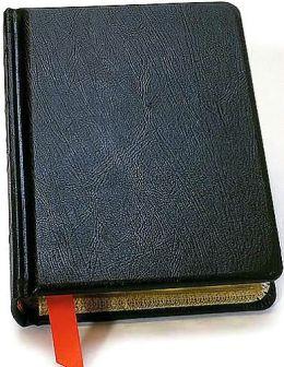 NRSV Pulpit Bible