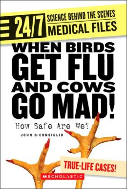 When Birds Get Flu and Cows Go Mad!: How Safe Are We?