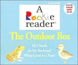 Rookie Reader Outdoor Box Set