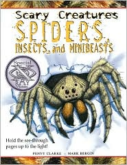 Spiders,Insects,and Minibeasts