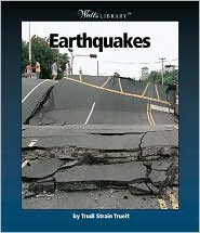 Earthquakes (Watts Library Series)