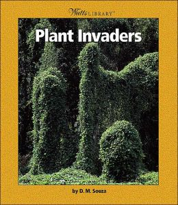 Plant Invaders