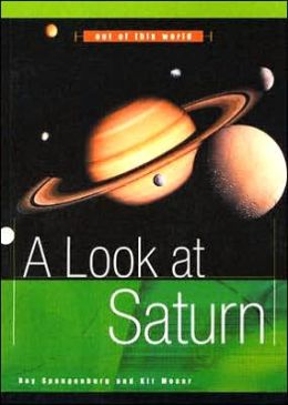 A Look at Saturn