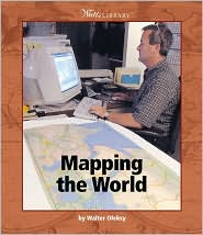 Mapping the World (Watts Library)
