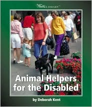 Animal Helpers for the Disabled