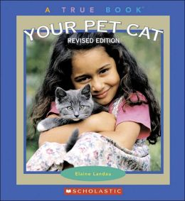 Your Pet Cat Edition