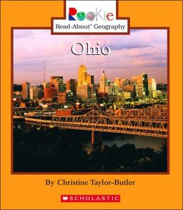Ohio (Rookie Read-About Geography Series)