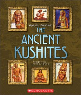 The Ancient Kushites