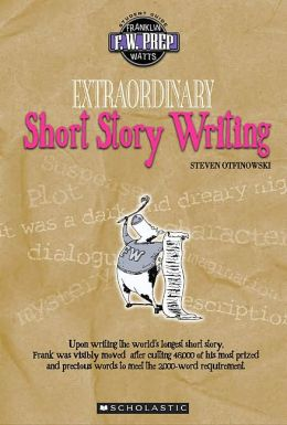 Extraordinary Short Story Writing