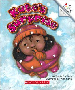 Kate's Surprise