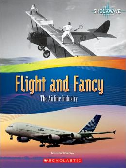 Flight and Fancy: The Airline Industry