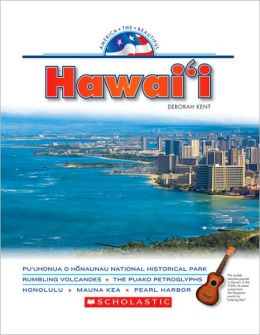 Hawaii (America the Beautiful Series)