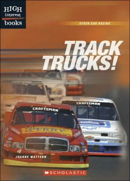 Track Trucks! (Stock Car Racing Series)