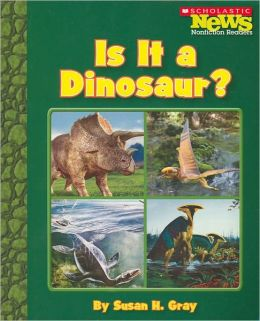 Is It a Dinosaur?