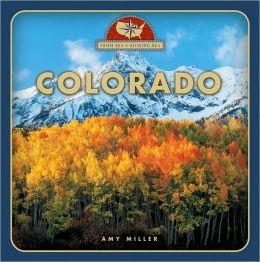 Colorado: From Sea to Shining Sea (Second Series)