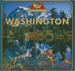 Washington (From Sea to Shining Sea Series)