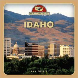 Idaho (From Sea to Shining Sea Series)