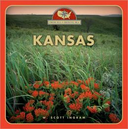 Kansas (From Sea to Shining Sea Series)