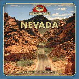 Nevada (From Sea to Shining Sea Series)