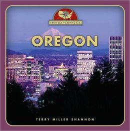 Oregon (From Sea to Shining Sea Series)