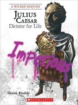 Julius Caesar: Dictator for Life